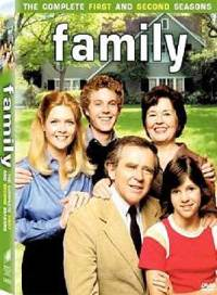 Family Season 1 and 2