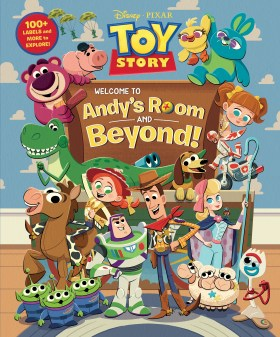 To Andy's Room and Beyond