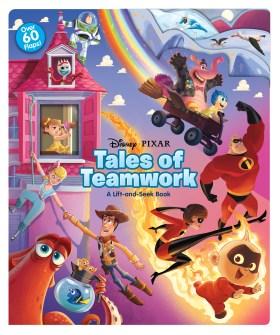 Tales of Teamwork