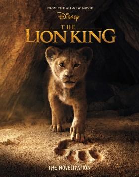 The Lion King: The Novelization