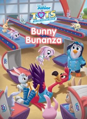 Bunny Bunanza