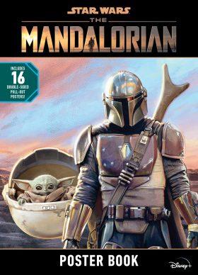 Mandalorian Poster Book