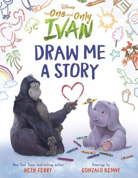 Draw Me A Story