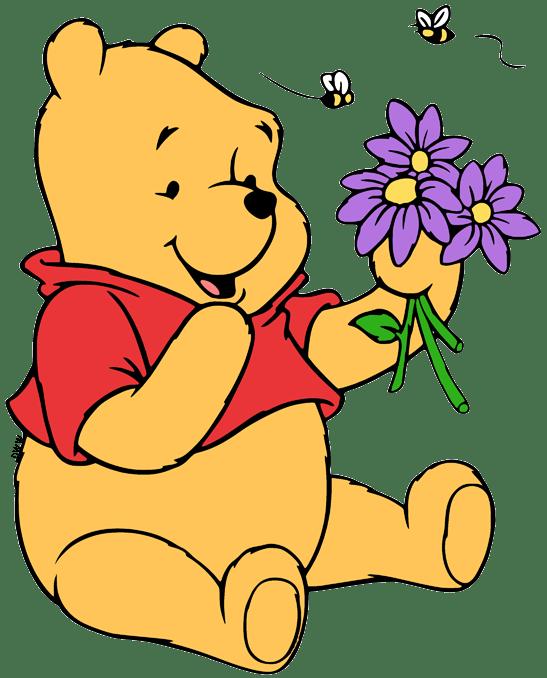Winnie The Pooh Clipart Free : winnie, clipart, Winnie, Disney, Galore