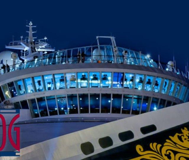 The Disney Cruise Line Blog
