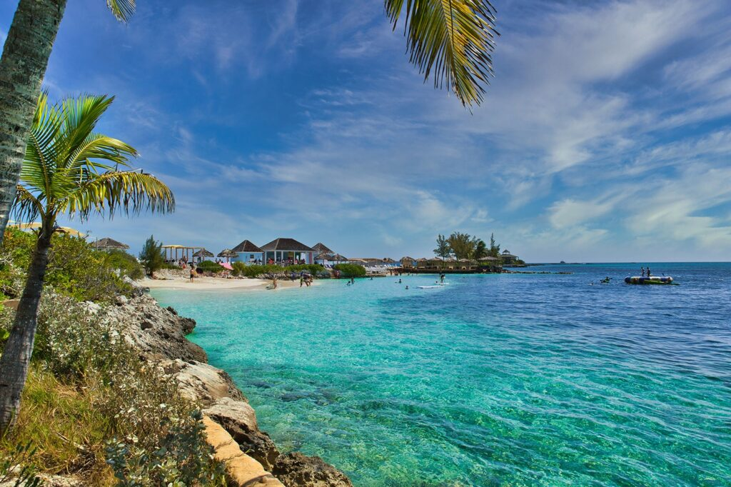 Pearl Island Bahamas 1 1