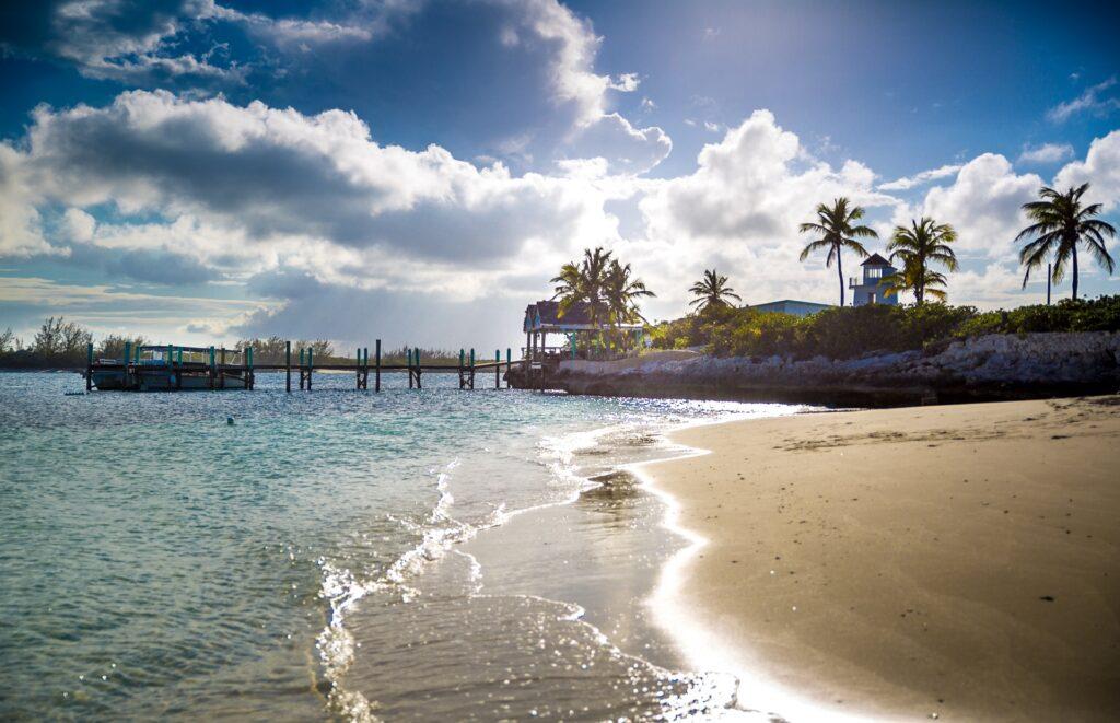Pearl Island Bahamas 5
