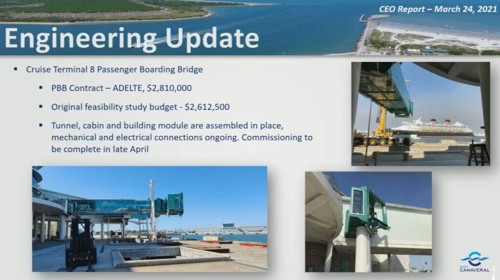 PC CT8 20210324 Engineering Update 2