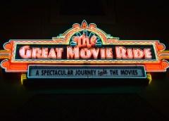 Great Movie Ride Closing???