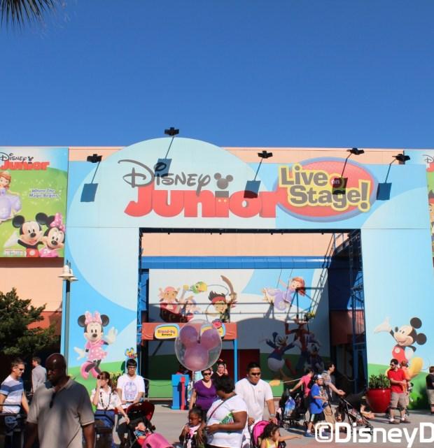 Disney Junior MGM
