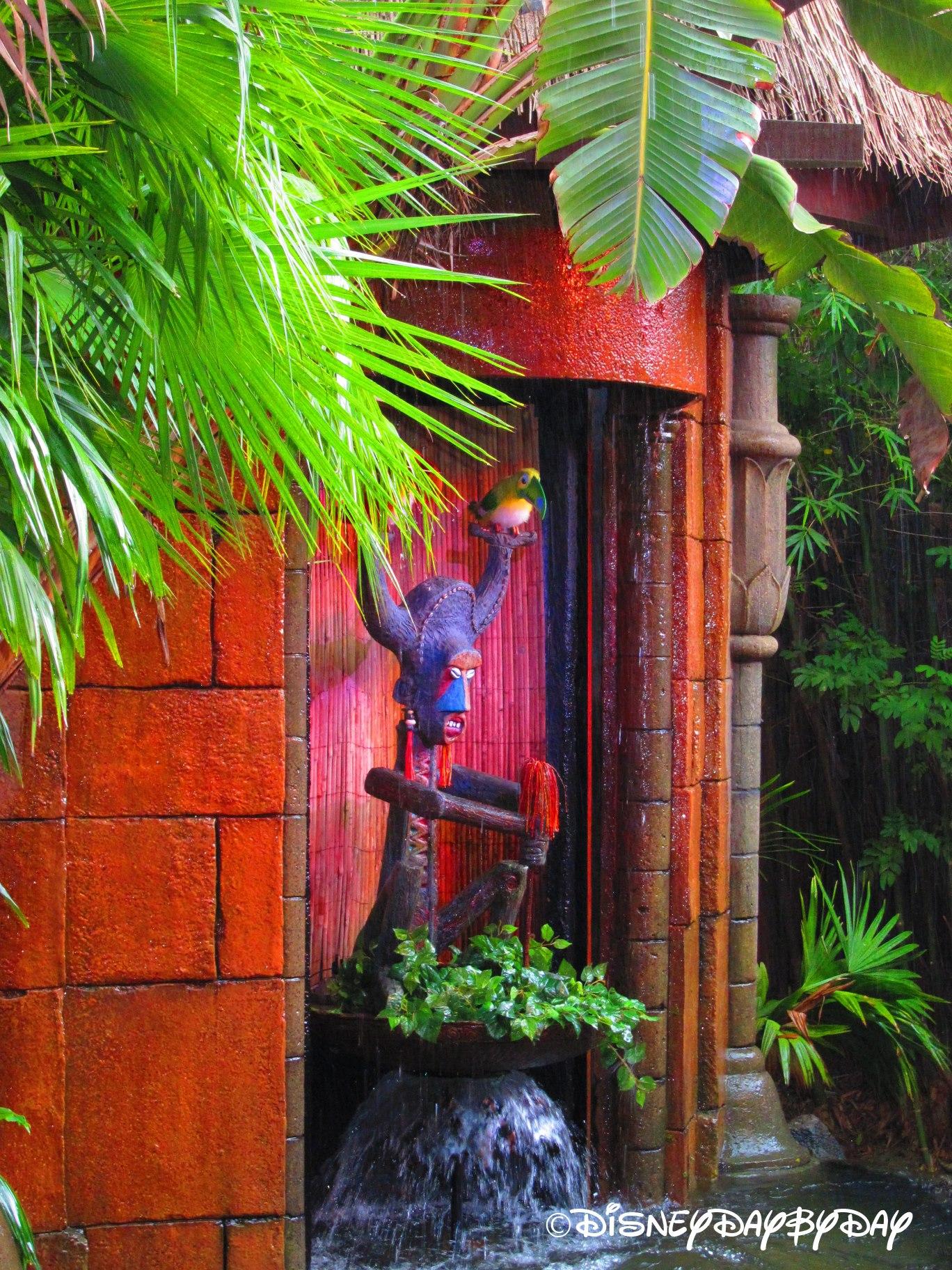 Walt Disneys Enchanted Tiki Room