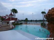 Disney' Grand Floridian Resort And Spa