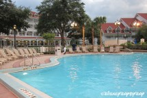 Disney' Grand Floridian Resort And Spa