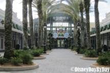 Disney World Port Orleans Resort French Quarter
