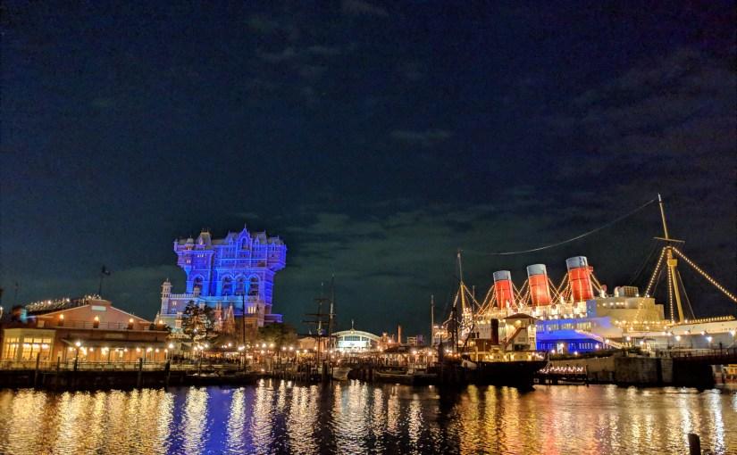 Episode 64 – Tokyo DisneySea Trip Report