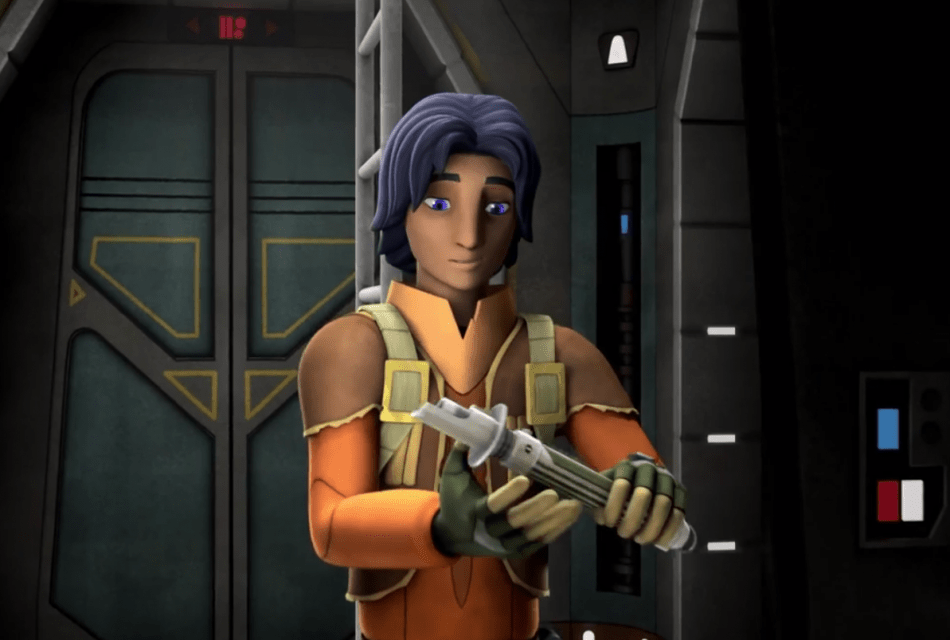 reviews are in for star wars rebels series disney diary