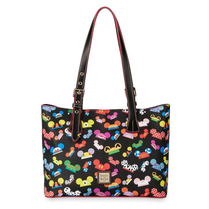 Disney ''Ear Hat I AM'' Tote - Dooney & Bourke - Small