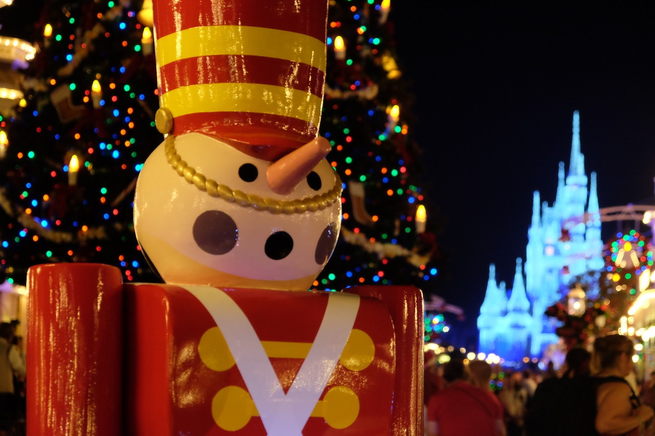 Is Disney World Open On Christmas Day 2020 Is Disneyworld Open On Christmas Day 2020 | Fftbex