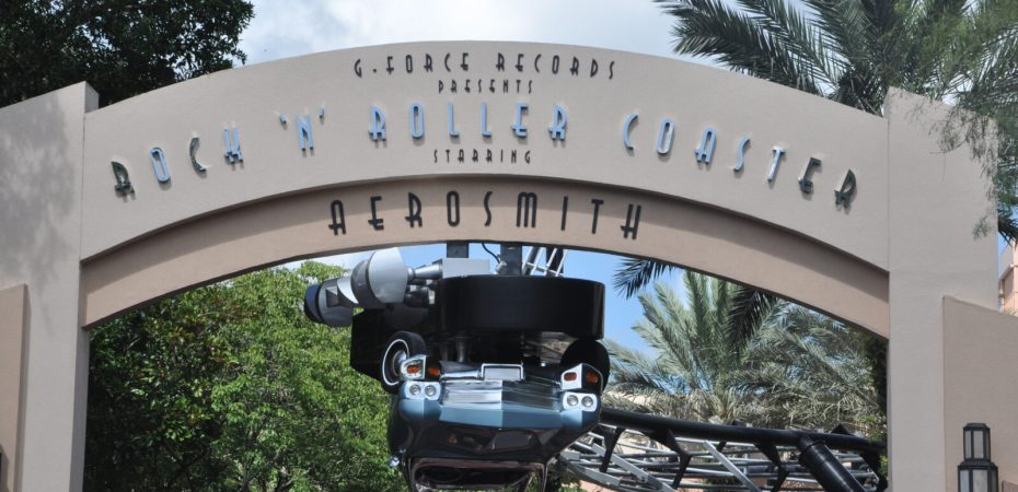 Music is changing at Disney World