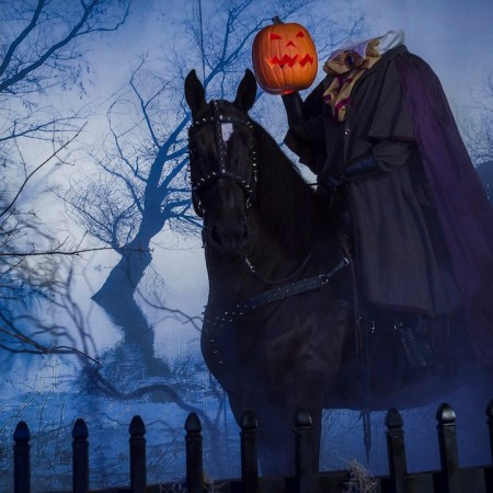 """The """"Return to Sleepy Hollow"""" offering at the Fort Wilderness Resort & Campground in Disney World is coming back this fall with a dessert party added."""