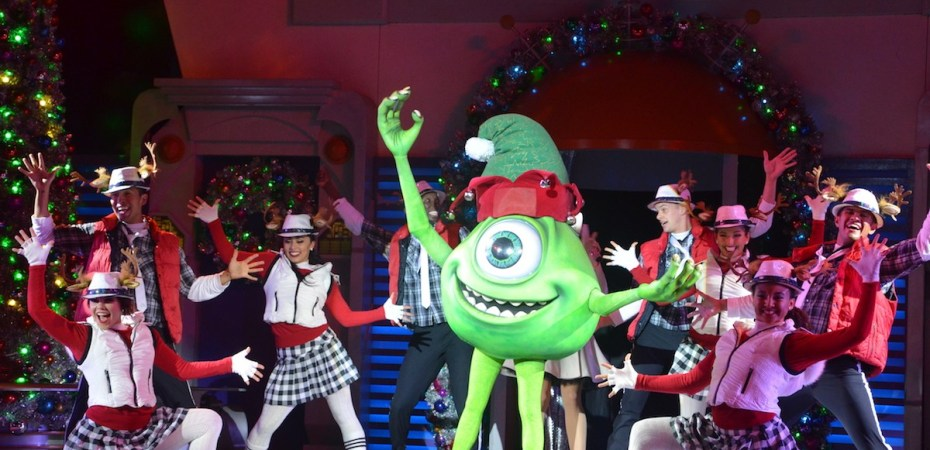 tickets now on sale for 2018 mickeys very merry christmas party at disney world - Mickeys Christmas Party Tickets