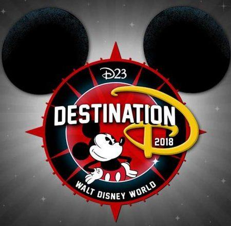 Destination D: Celebrating Mickey Mouse at Walt Disney World.