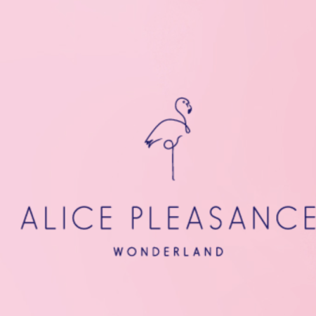 Alice Pleasance is a new line created in Australia by Disney