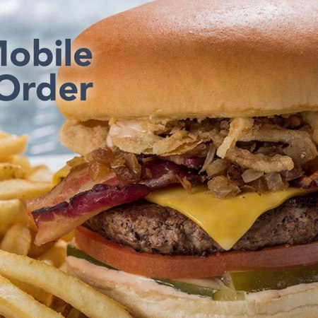 Mobile ordering is coming to Disneyland and there will be 15 locations to choose from to start.