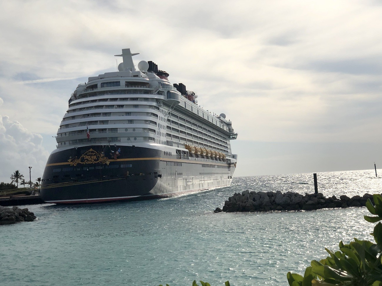 Disney Cruise Line announces price changes for transfers