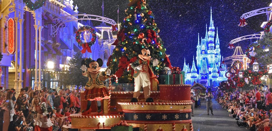 Mickeys Very Merry Christmas Party 2019 Dates.2019 Mickey S Very Merry Christmas Dates Announced Tickets