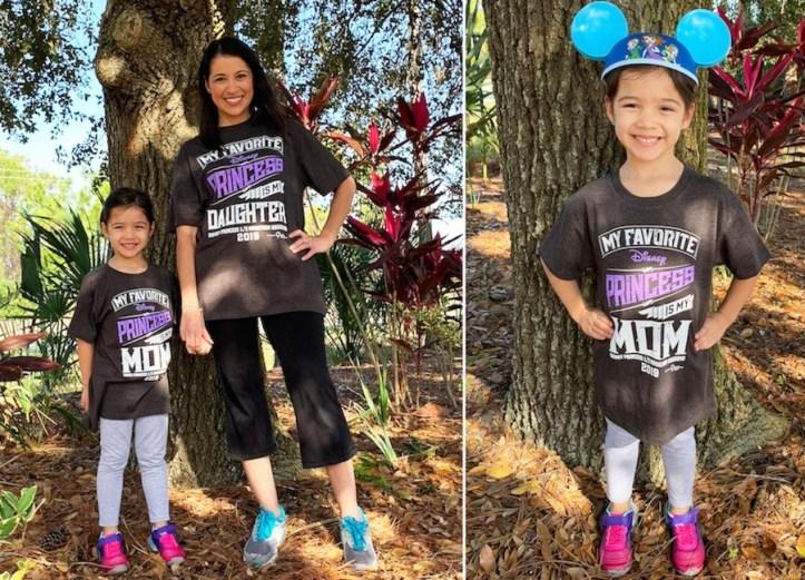 Disney Unveils Merchandise For Disney Princess Half Marathon Weekend