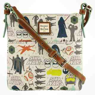 Star Wars: Force Awakens Crossbody