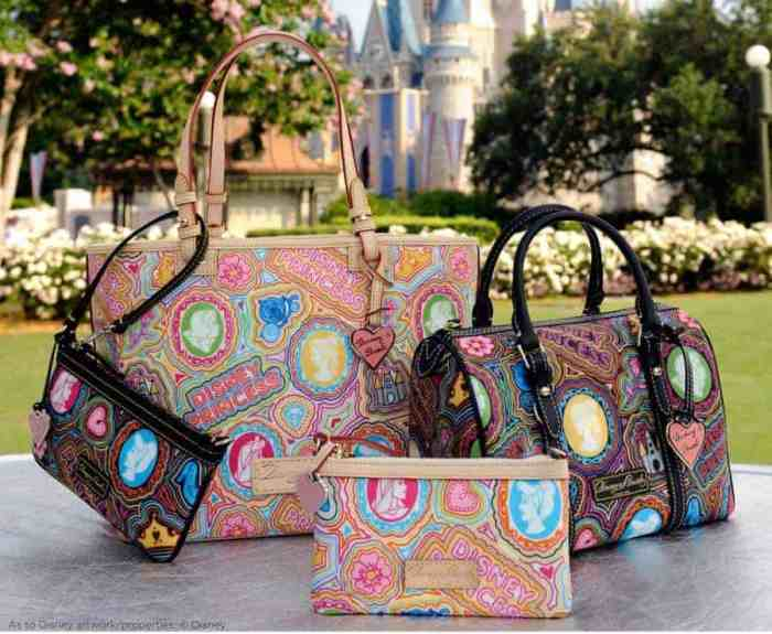 Pop Princess Collection