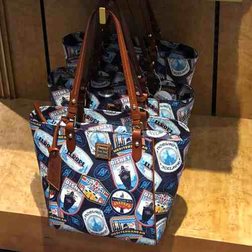 DCL Europe 2018 Tote