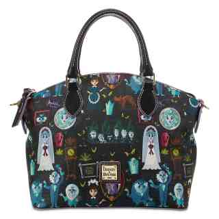 Haunted Mansion 2018 Satchel