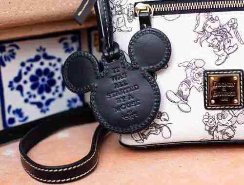 Mickeys 90th Birthday Tag
