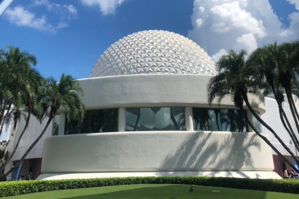 Spaceship Earth - Reopening Plan