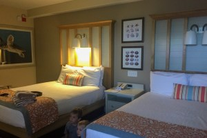 Vero Beach Resort room