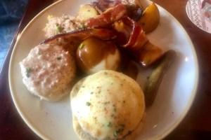 Aulani - Makahiki - Breakfast Food