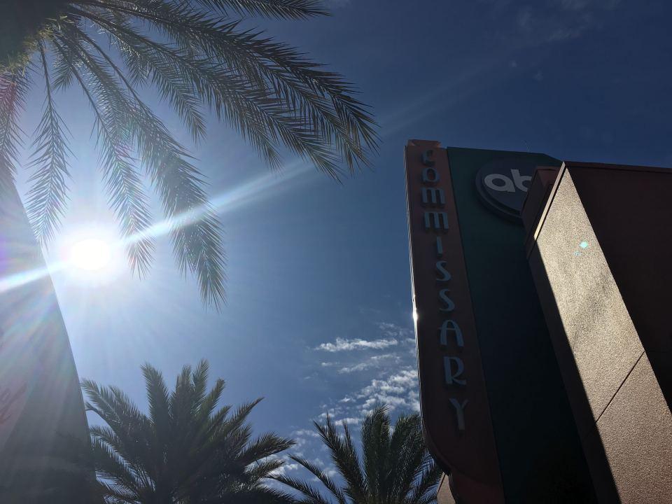 ABC Commissary: Hollywood Studios
