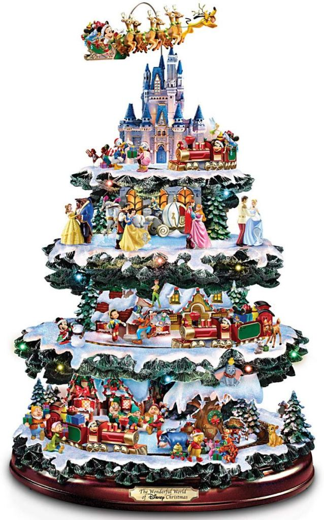 Disney Must-Have Christmas Items