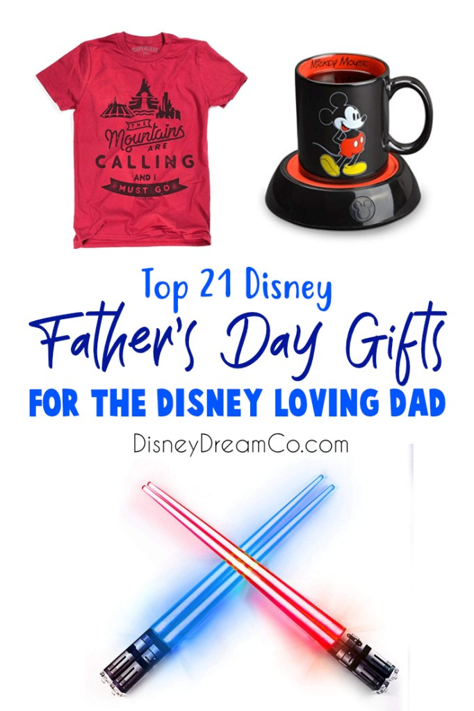 Disney Father's Day Gifts
