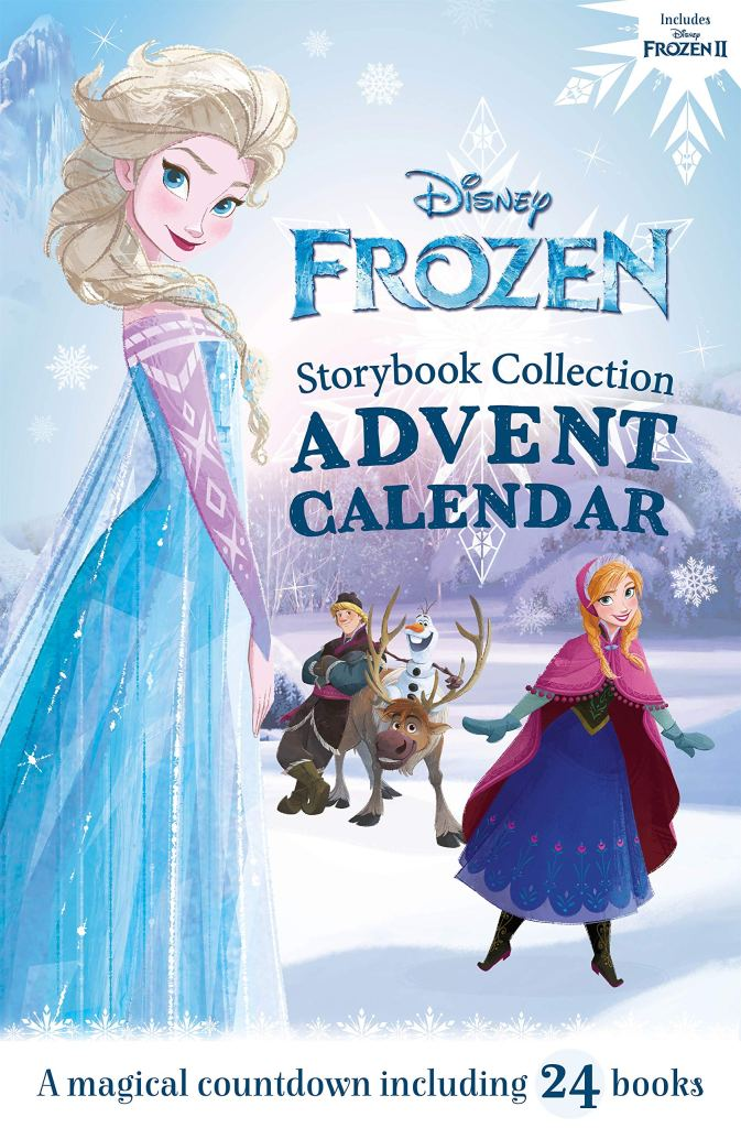 Disney Christmas Advent Calendar