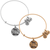 Disney Cruise Line Bangle by Alex and Ani