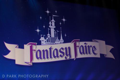 Fantasy Faire Fantasyland Logo