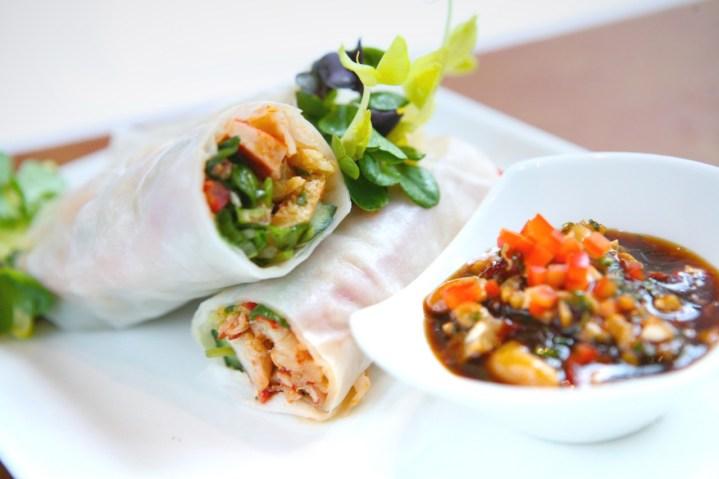 Carthay Circle Restaurant Food 6