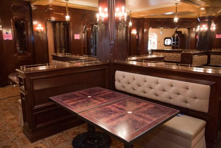 Carthay Circle Restaurant Interior 1