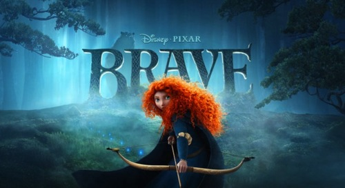 Disneyexaminer Disney Pixar Brave Review