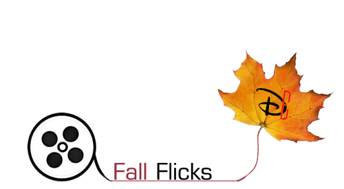 Disneyexaminer Fall Flicks Logo