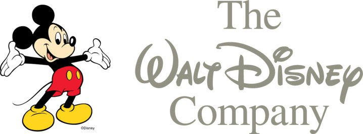 The Walt Disney Company Corporate Logo